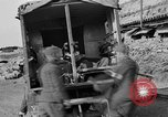 Image of 101st Ambulance Company field hospital World War 1 France, 1918, second 55 stock footage video 65675042428
