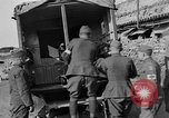 Image of 101st Ambulance Company field hospital World War 1 France, 1918, second 57 stock footage video 65675042428