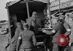 Image of 101st Ambulance Company field hospital World War 1 France, 1918, second 59 stock footage video 65675042428