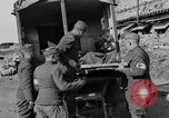 Image of 101st Ambulance Company field hospital World War 1 France, 1918, second 60 stock footage video 65675042428