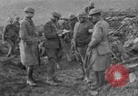 Image of Allied soldiers France, 1918, second 1 stock footage video 65675042430