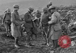 Image of Allied soldiers France, 1918, second 2 stock footage video 65675042430