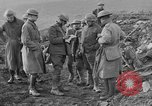 Image of Allied soldiers France, 1918, second 4 stock footage video 65675042430