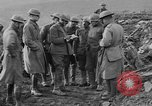 Image of Allied soldiers France, 1918, second 6 stock footage video 65675042430