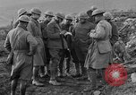 Image of Allied soldiers France, 1918, second 10 stock footage video 65675042430