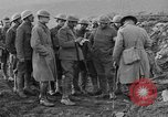Image of Allied soldiers France, 1918, second 13 stock footage video 65675042430