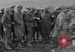 Image of Allied soldiers France, 1918, second 17 stock footage video 65675042430