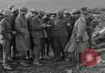 Image of Allied soldiers France, 1918, second 21 stock footage video 65675042430