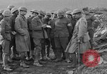 Image of Allied soldiers France, 1918, second 22 stock footage video 65675042430