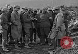 Image of Allied soldiers France, 1918, second 23 stock footage video 65675042430