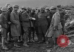 Image of Allied soldiers France, 1918, second 24 stock footage video 65675042430
