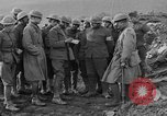 Image of Allied soldiers France, 1918, second 26 stock footage video 65675042430