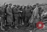 Image of Allied soldiers France, 1918, second 27 stock footage video 65675042430