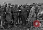Image of Allied soldiers France, 1918, second 28 stock footage video 65675042430