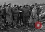 Image of Allied soldiers France, 1918, second 29 stock footage video 65675042430