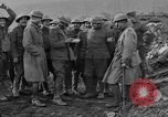 Image of Allied soldiers France, 1918, second 30 stock footage video 65675042430