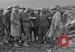 Image of Allied soldiers France, 1918, second 31 stock footage video 65675042430