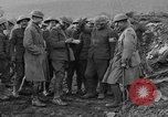 Image of Allied soldiers France, 1918, second 32 stock footage video 65675042430