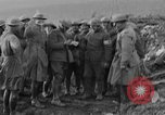 Image of Allied soldiers France, 1918, second 34 stock footage video 65675042430