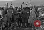 Image of Allied soldiers France, 1918, second 35 stock footage video 65675042430