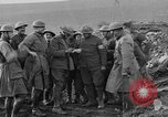 Image of Allied soldiers France, 1918, second 36 stock footage video 65675042430