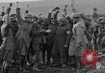 Image of Allied soldiers France, 1918, second 37 stock footage video 65675042430