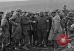 Image of Allied soldiers France, 1918, second 38 stock footage video 65675042430