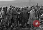 Image of Allied soldiers France, 1918, second 39 stock footage video 65675042430