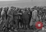 Image of Allied soldiers France, 1918, second 40 stock footage video 65675042430