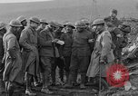 Image of Allied soldiers France, 1918, second 44 stock footage video 65675042430