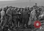 Image of Allied soldiers France, 1918, second 46 stock footage video 65675042430