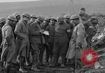 Image of Allied soldiers France, 1918, second 47 stock footage video 65675042430
