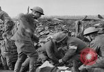Image of Allied soldiers France, 1918, second 49 stock footage video 65675042430