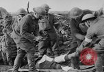Image of Allied soldiers France, 1918, second 51 stock footage video 65675042430