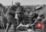 Image of Allied soldiers France, 1918, second 52 stock footage video 65675042430