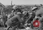 Image of Allied soldiers France, 1918, second 53 stock footage video 65675042430