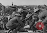 Image of Allied soldiers France, 1918, second 54 stock footage video 65675042430