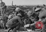 Image of Allied soldiers France, 1918, second 55 stock footage video 65675042430
