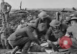 Image of Allied soldiers France, 1918, second 57 stock footage video 65675042430