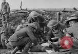 Image of Allied soldiers France, 1918, second 58 stock footage video 65675042430