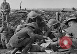 Image of Allied soldiers France, 1918, second 60 stock footage video 65675042430