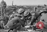 Image of Allied soldiers France, 1918, second 62 stock footage video 65675042430