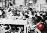 Image of Soldiers Recreation United States USA, 1918, second 13 stock footage video 65675042438