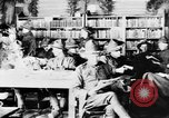 Image of Soldiers Recreation United States USA, 1918, second 17 stock footage video 65675042438