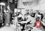 Image of Soldiers Recreation United States USA, 1918, second 19 stock footage video 65675042438