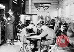 Image of Soldiers Recreation United States USA, 1918, second 22 stock footage video 65675042438