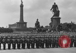 Image of Memorial ceremony for fallen soldiers  Berlin Germany, 1924, second 58 stock footage video 65675042441