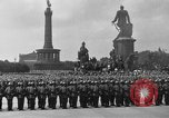 Image of Memorial ceremony for fallen soldiers  Berlin Germany, 1924, second 61 stock footage video 65675042441