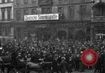Image of Upper Silesia vote for Germany versus Poland Upper Silesia, 1921, second 6 stock footage video 65675042443