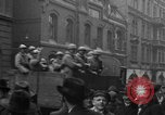 Image of Upper Silesia vote for Germany versus Poland Upper Silesia, 1921, second 21 stock footage video 65675042443